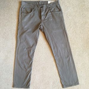 Rag and Bone Standard Issue Pants Men's 34